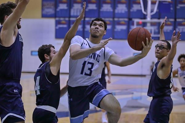 Keiser Developmental Basketball vs Ave Maria 11/20/20