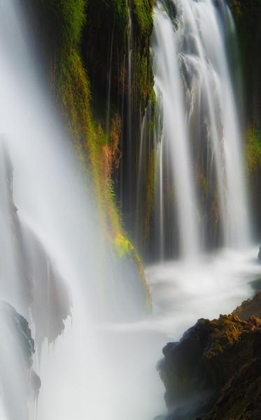 Falls Creek Falls, Idaho