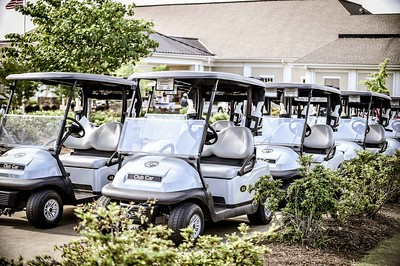 2017 Columbia SC Golf Tournament