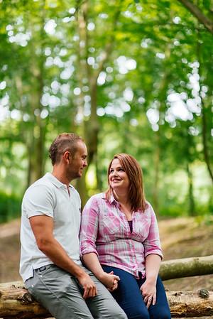 Emma & Michael Pre-Wedding Shoot