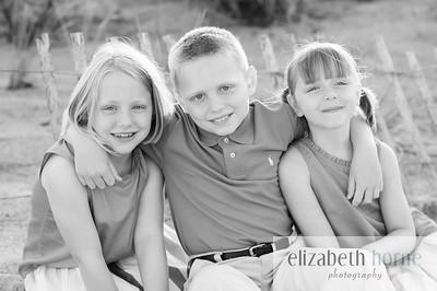 The Bokavich Family