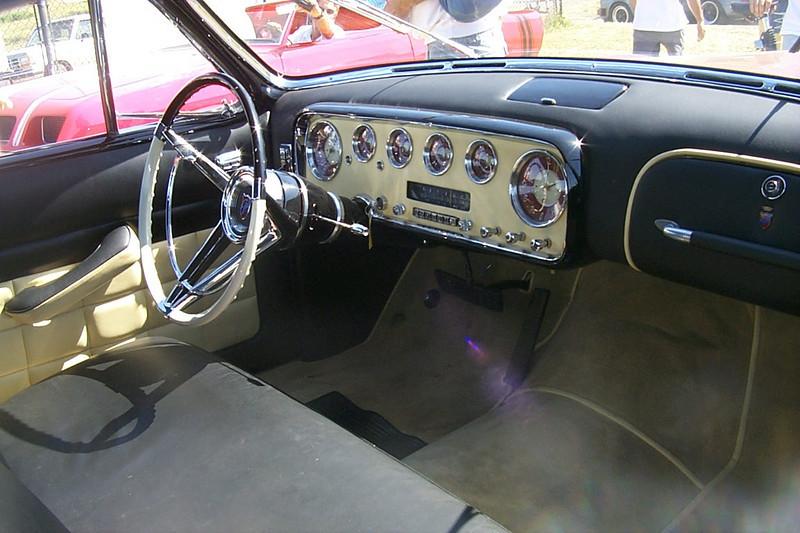 Chrysler Ghia GS-1 concept car