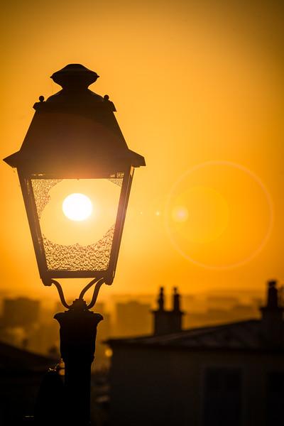 Still the Sun Rises