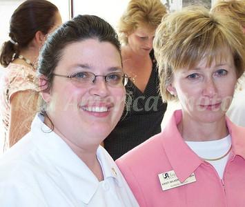 Nursing Vespers, 5/7/06
