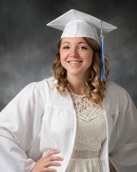 Caitlin Graduation