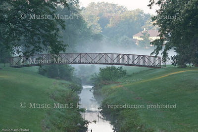 2009 calendar featuring Music Man5 Photos