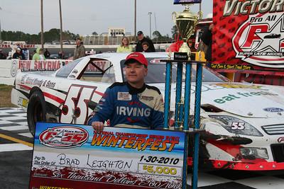 PASS National Race @ New Smynra Fla 1-31-2010