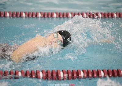 Odessa Swimming 10-1-15