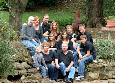 Osley Family