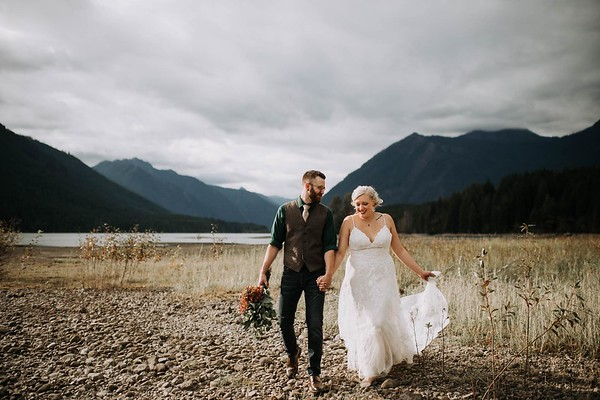 Brittani and Micah Wedding Slideshow