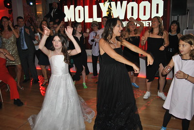 Molly's Bat Mitzvah