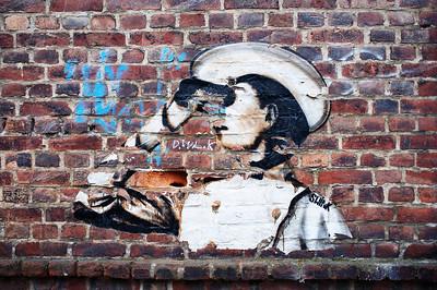Street Art Gevelsberg