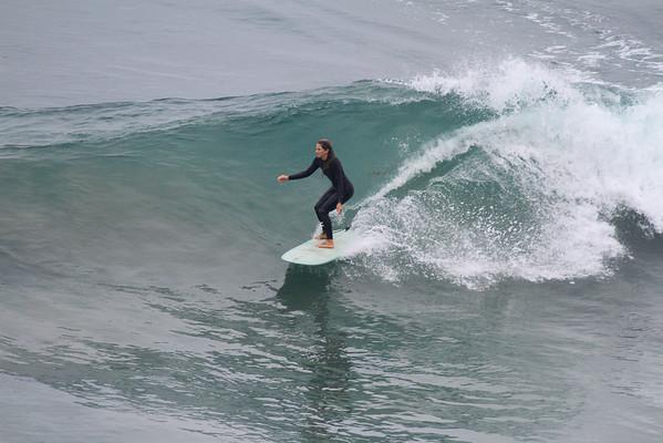 Baja Surf Strike - 5 Captains