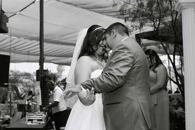 Del Mar Watts Wedding