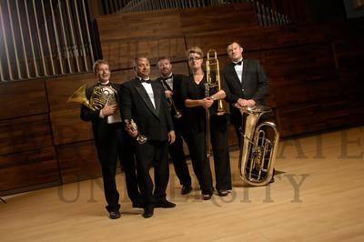 9295 Faculty Brass Quintet 8-24-12