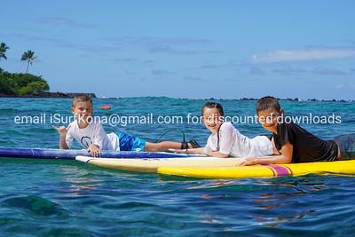 Drew, Ellie & Luke