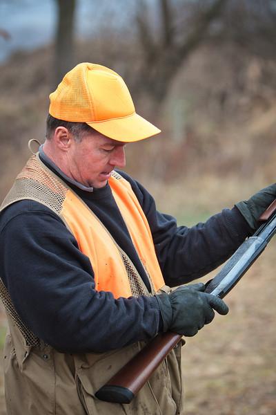 Cedar Valley Hunt 2011