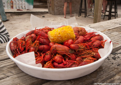 Flora-Bama Crawfish Daze
