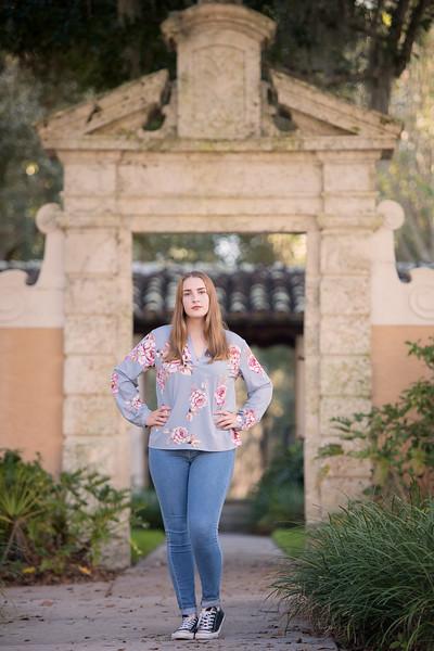 Avery Senior Nov 2018