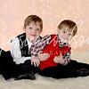 Elijah & Silas ~ Christmas Mini 2014 :