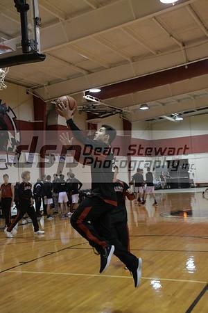 Satellite High School Varsity Boys Basketball 11-25-19