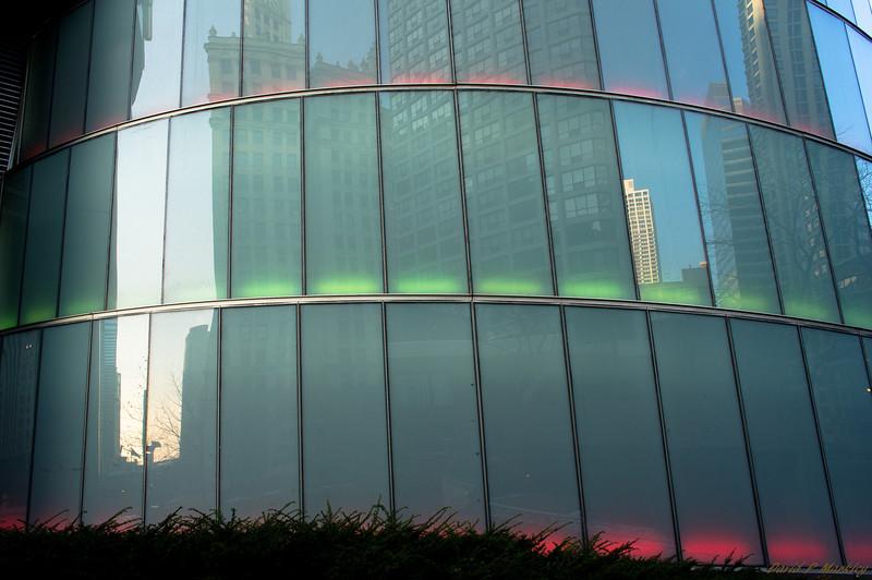 Window Spectrum
