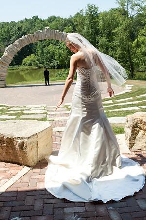 Kreinbring-Farnsworth Wedding