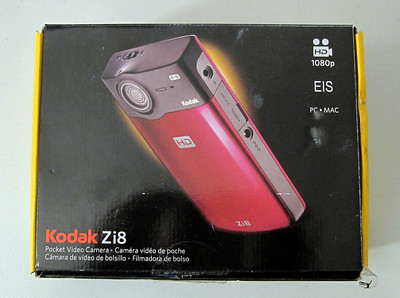Kodak Zi8 for sale