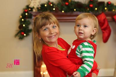 2015 Christmas Mini Sessions
