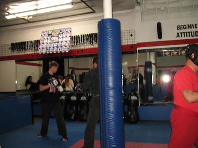 9-17-2010 Traveling Fight Class at TSDU-Moorpark