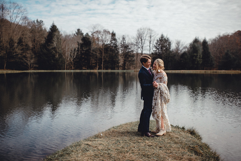 Requiem Images - Luxury Boho Winter Mountain Intimate Wedding - Seven Springs - Laurel Highlands - Blake Holly -673.jpg