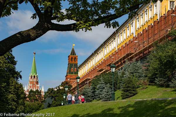 2017 Moscow