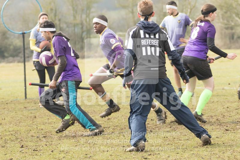274 - British Quidditch Cup