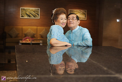 Violeta Ong 70th Birthday | Preview