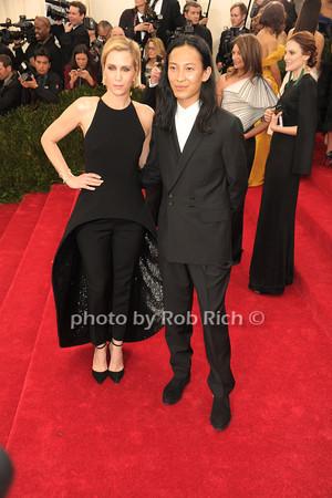 Kristen Wiig and  Alexander Wang photo by Rob Rich/SocietyAllure.com © 2014 robwayne1@aol.com 516-676-3939