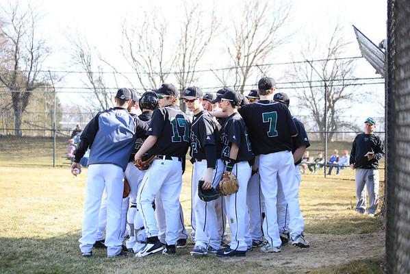 RFHS Baseball - Sophomores 2014