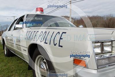 2019 RI State Police Foot Pursuit 5K