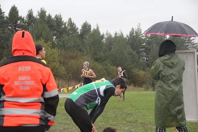 MSR v cezpoľnom behu, 23.10.2014 Stará Ľubovňa