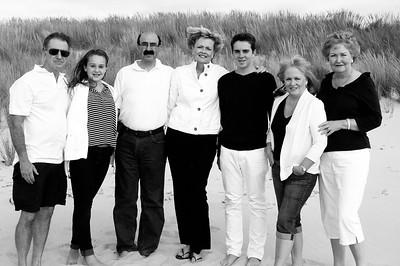 The Slattery Family - Maureen, Eileen and Ann
