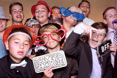 Sammy's Bar Mitzvah