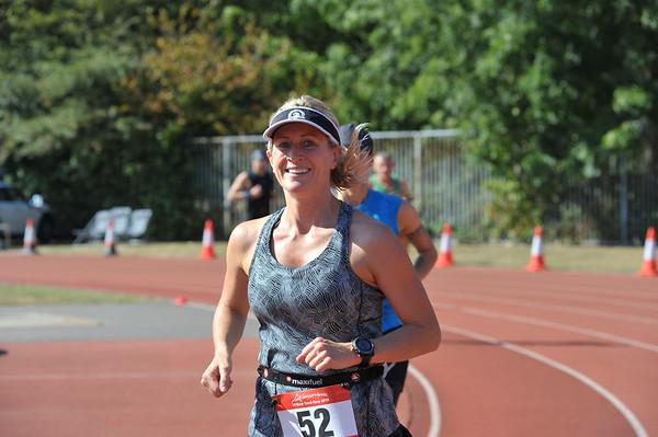 Running. Part 5.