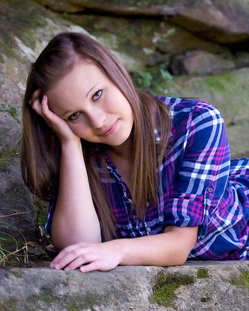 Katie P. - Class of 2011