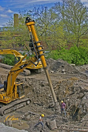 Construction Specialties: landscape, paint, rehab, clear, grub, drill