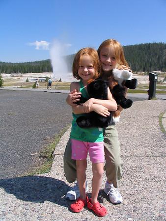 Yellowstone 2007