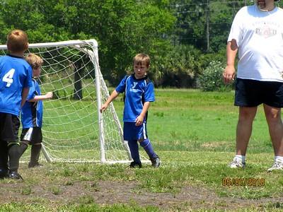 Soccer Carnot
