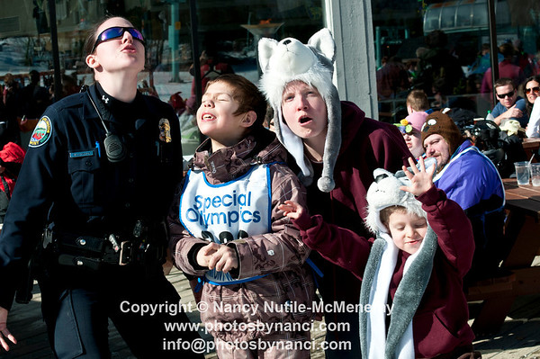 Vermont Special Olympics 2013