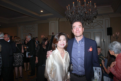 Pacific Asia Museum Celebrates Art, Fashion at Gala