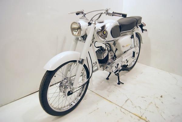 1965 Suzuki K10
