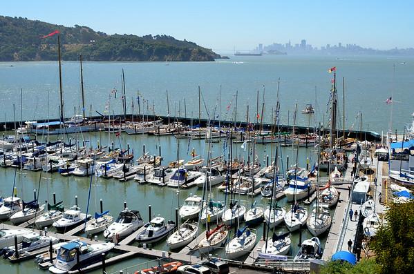 CYC Wooden Boat Show Sun. 6/29/14