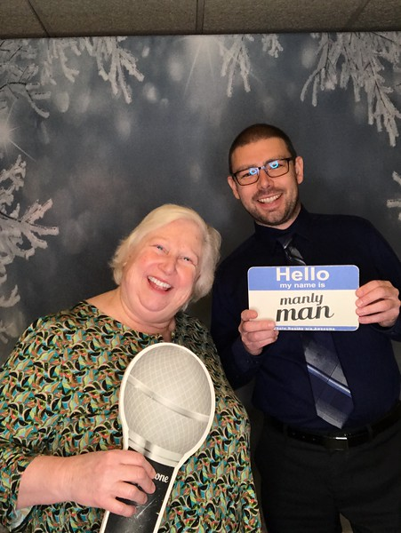 2019-12-13 Tobies Hinckley Company Party Photo Booth
